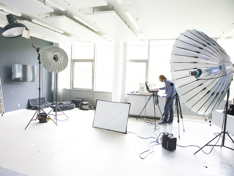 Fotoshooting Business