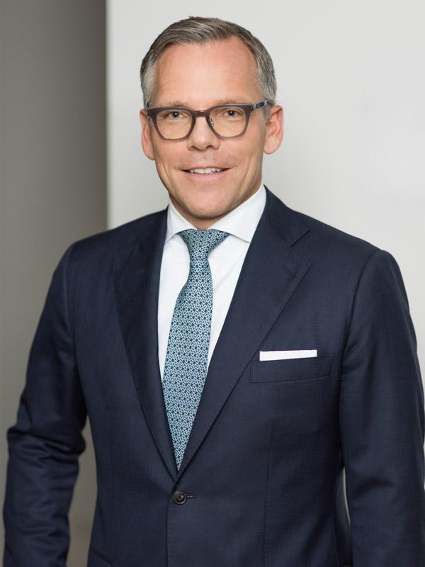 Jürgen Nobel Geschäftsberichtfotograf