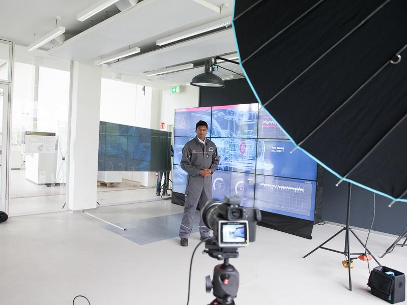Fotostudio Fotograf Studio Produktionen