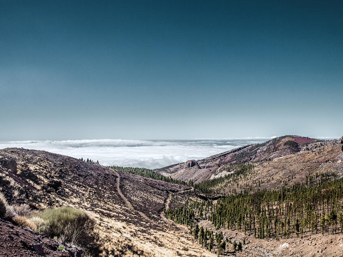 Teneriffa Landscape