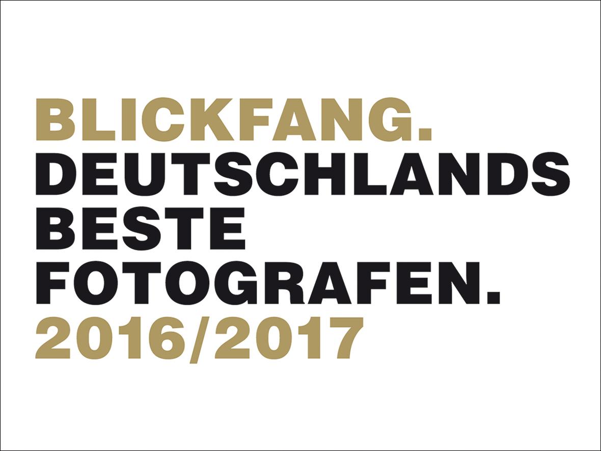 Blickfang 2016 / 2017