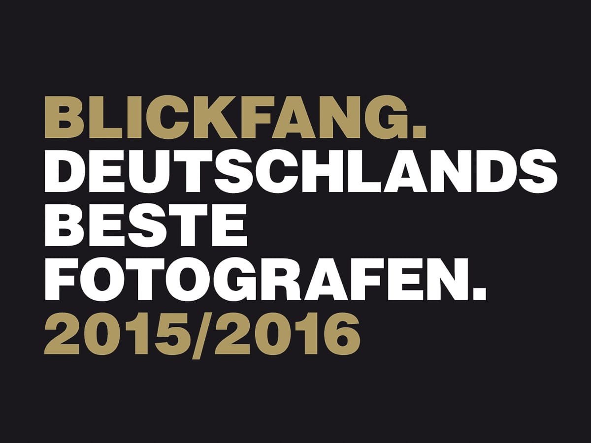 Blickfang Deutschland beste Fotografen