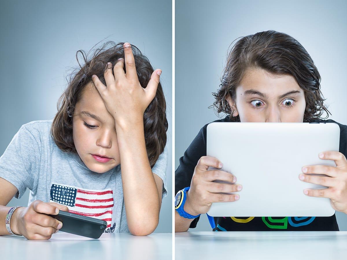 Kids Go Mobile