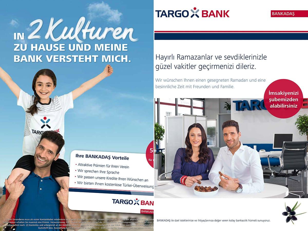 Targobank Bankadas
