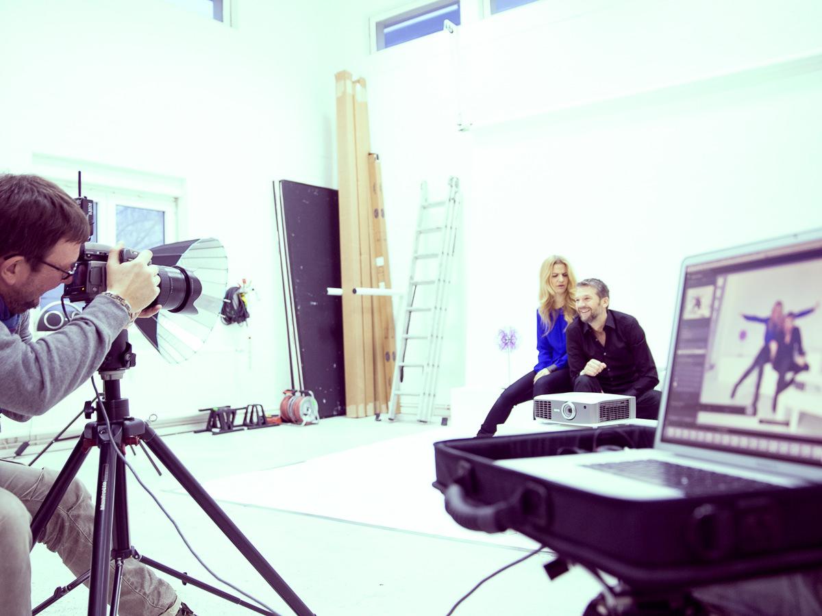 Fotoproduktion Fotografie