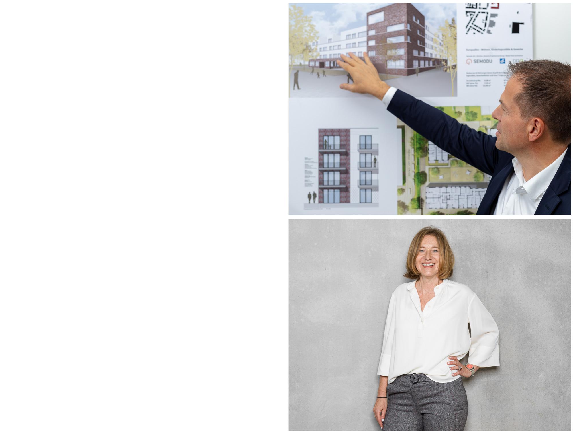 SEMODU - Business- Werbefotografie