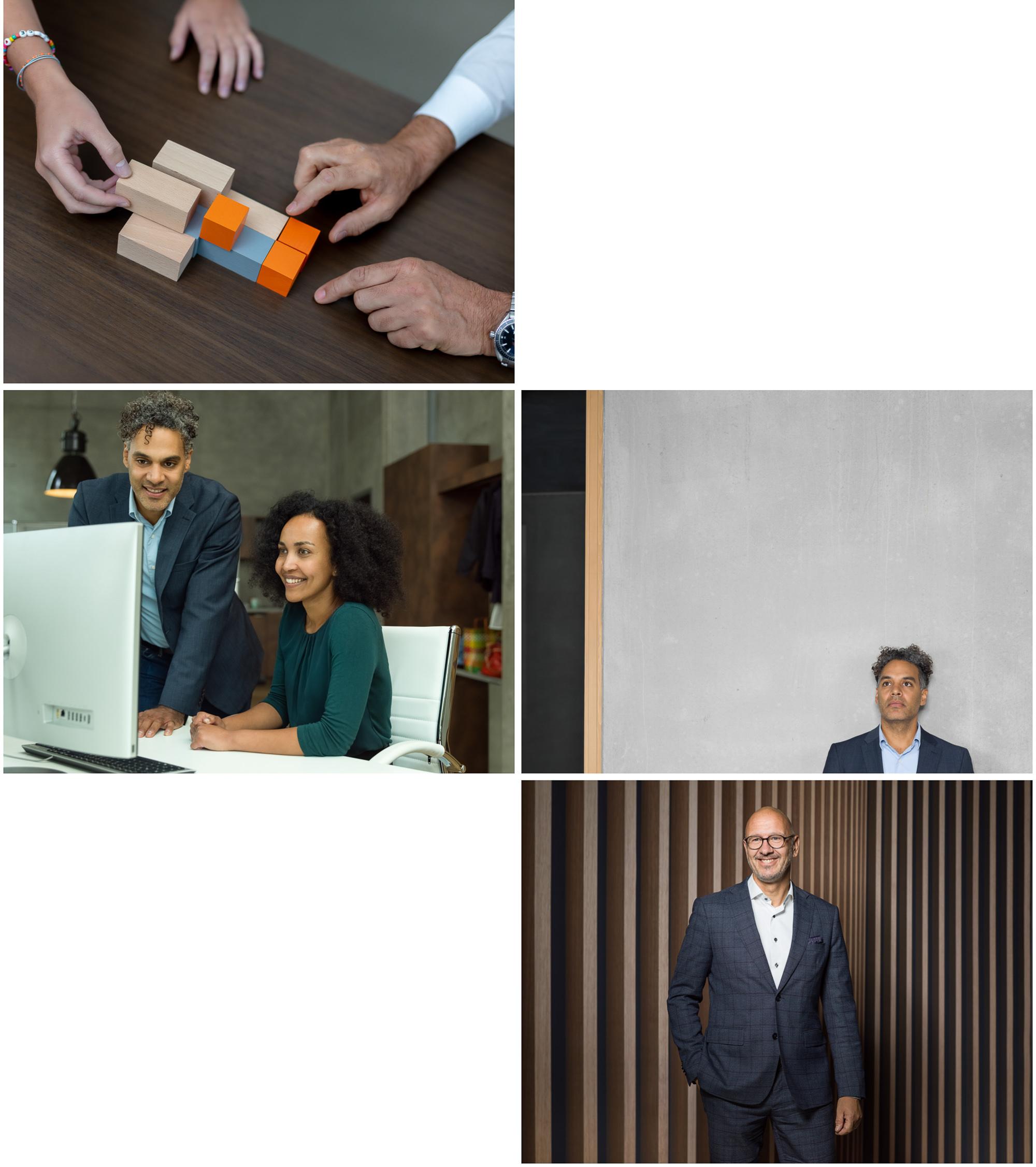 SEMODU Businessfotografie